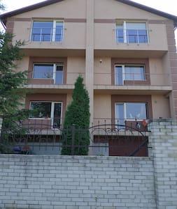 Apartment Siayvo, Sokilnyky. (Сяйво, c.Сокільники)