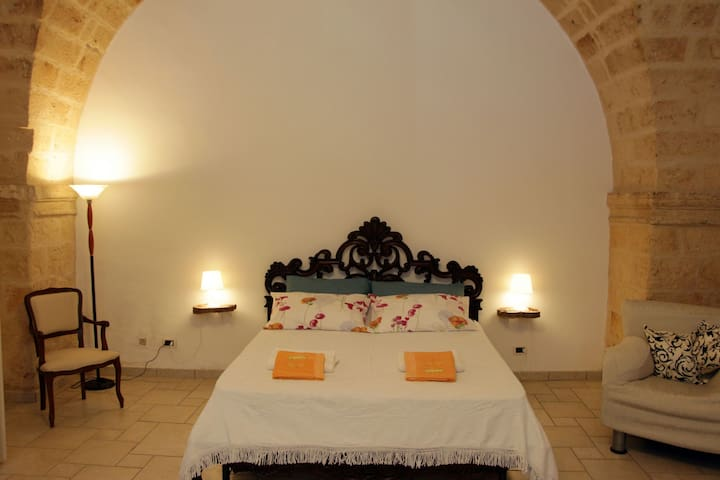 Virginia B&B - Monopoli - Bed & Breakfast