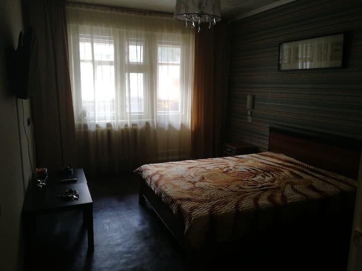 Апартаменты на Гвардейской