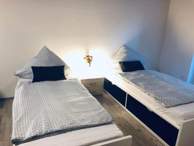 Aparthotel Bad Abbach (Bad Abbach), FZ-1/22