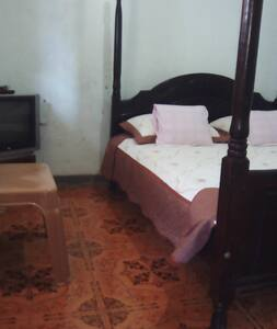 HEM Guest House - Jinja - Bed & Breakfast