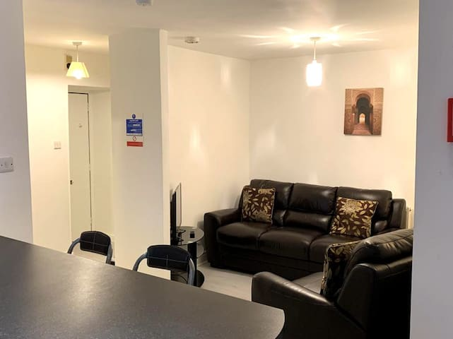 CKE Cambusnethan Apartment