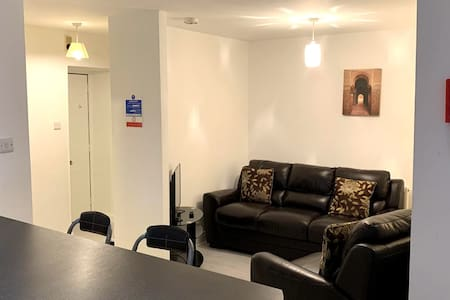 CKE Cambusnethan Apartment