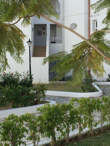 Nouvel appartement,piscine.parking - Yasmine Hammamet - Lejlighedskompleks
