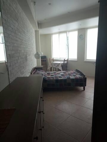Уютная квартира в Адлере
