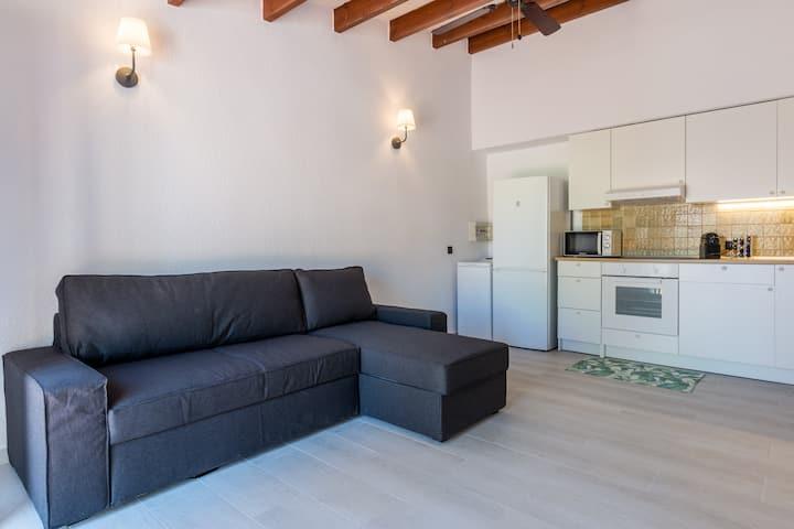 Precioso apartamento en Ciudadela