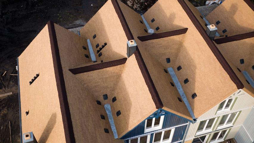 Plau Lagoons 2: schmuckes Nest für kleine Familien - Plau am See - Flat