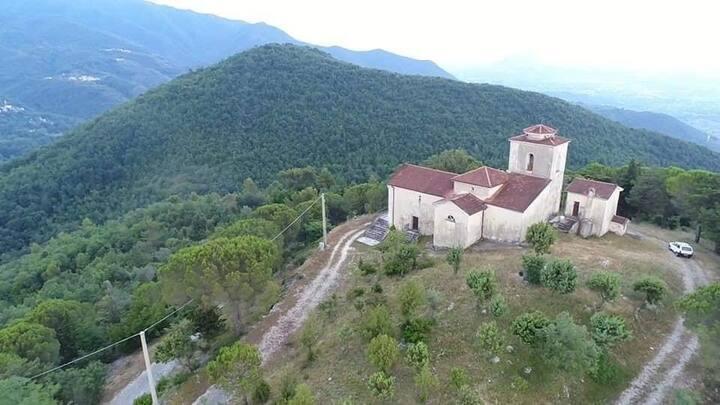 Maison historique de Monte Cassino