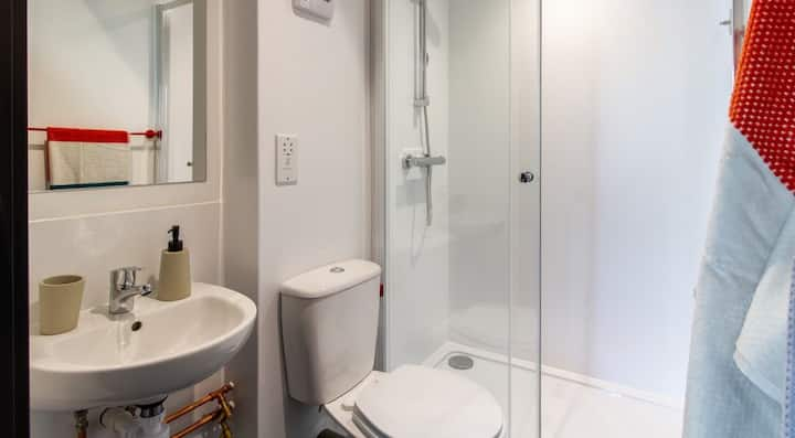 Student Only Property: Compelling Standard Ensuite