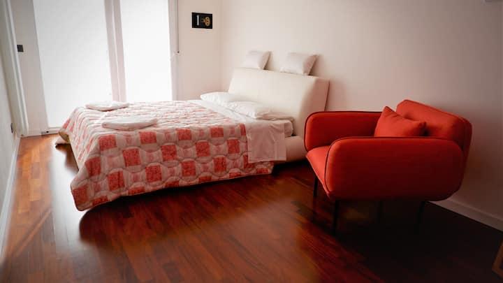 Appartamento Girasole 1 - con una stanza da letto