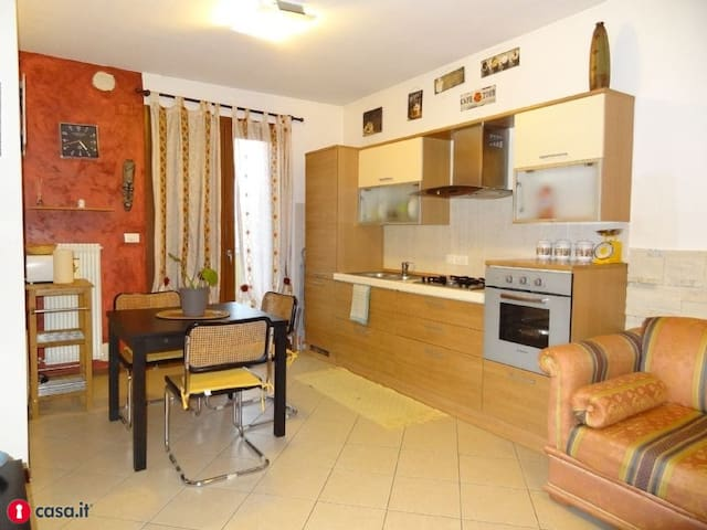close to venice - Quarto d'Altino - Apartemen