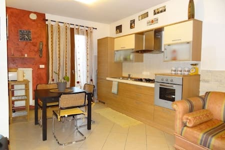 close to venice - Quarto d'Altino - Apartment