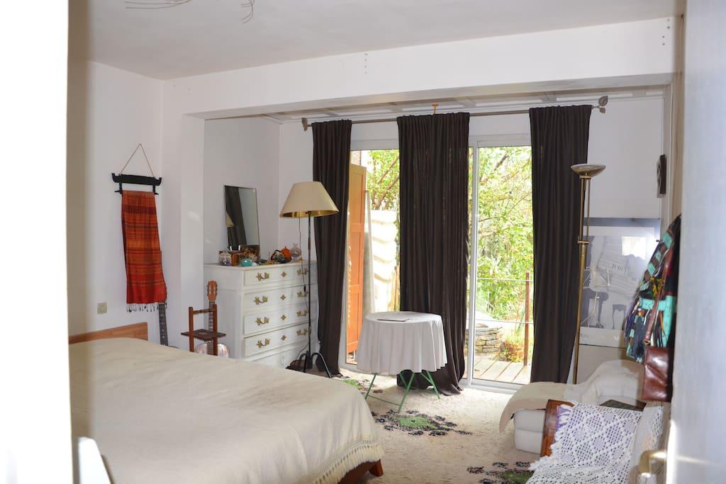 Chambre Chez L 39 Habitant La Campagne Houses For Rent In