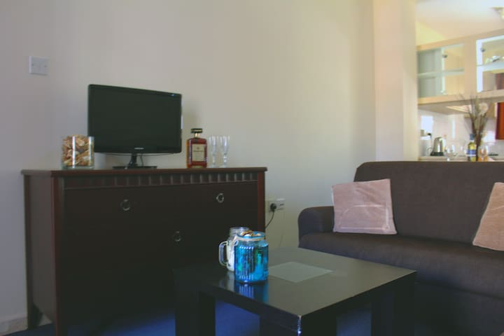Nondas Hills Apartments - 2 bedroom Apartment