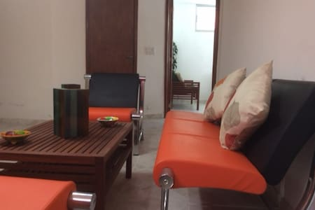 Spacious One Bed Room Apartment in Laboule 12 - Port-au-Prince