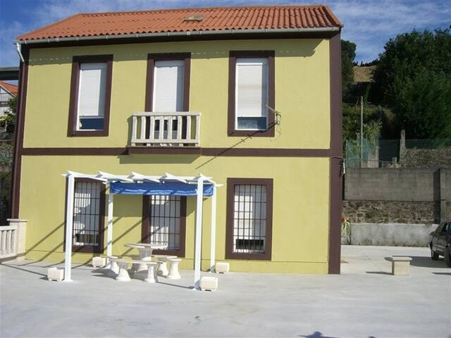 Apartment in Vigo - 100119 - Vigo - Byt