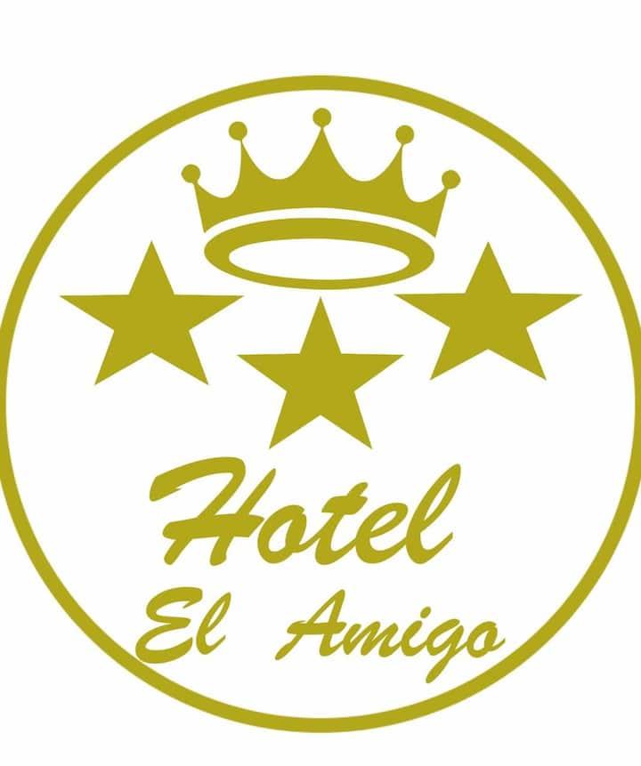 Hotel El Amigo # 13