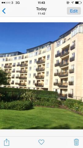 Herbert Park Ballsbridge - Dublin 4 - Apartment