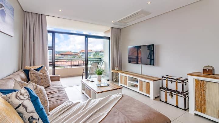 Zimbali Coastal Resort, Ballito, Suite 501