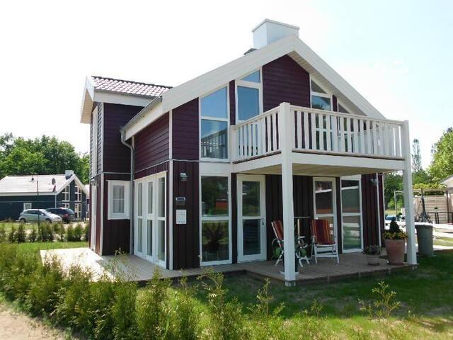 Ferienhaus Dümmer am See