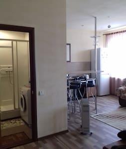 Сдам квартиру-студию