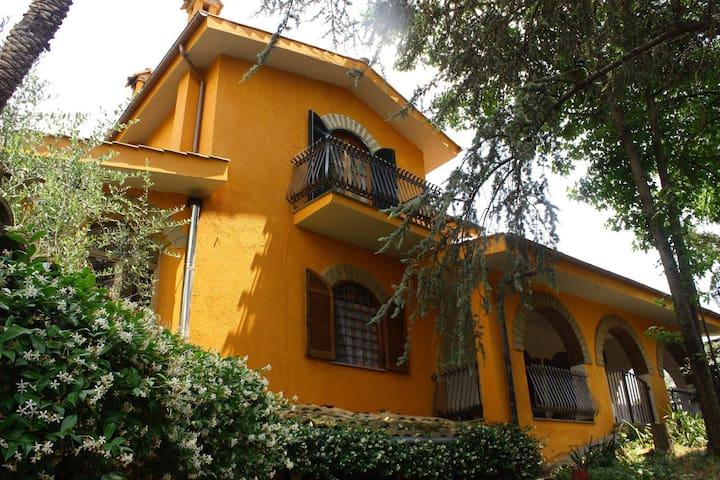 appartamento vacanze - Sacrofano - อพาร์ทเมนท์