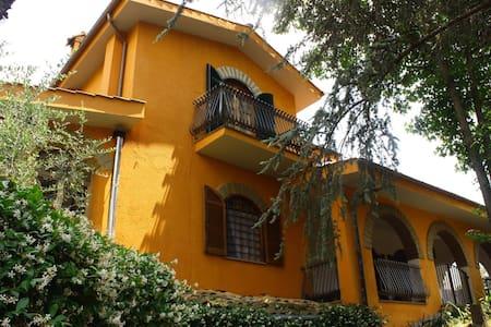 appartamento vacanze - Sacrofano - Apartamento