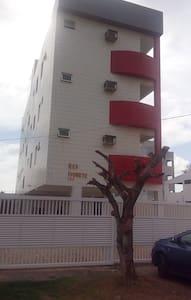 Apt 3Q Camboinha 2 - Cabedelo