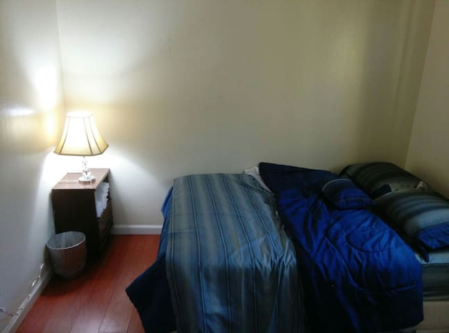 B1 single bedroom,shared bathroom - San Jose - House