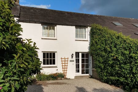 Drumlins Cottage - 1 Bedroom ground-floor cottage (Dog-friendly)
