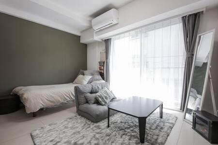*Cozy apartment in Vibrant area* Nakano! - Shinjuku - Lakás