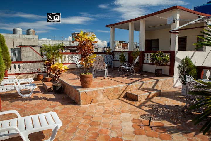 ★★Hostal Pocala★★200 meters from Main Park★★