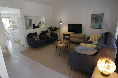 2 bed, 2 bath Townhouse in Red Hill