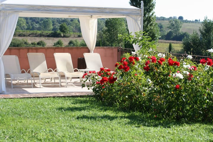 Toscana Relais Piero - Civitella in Val di Chiana - Lägenhet