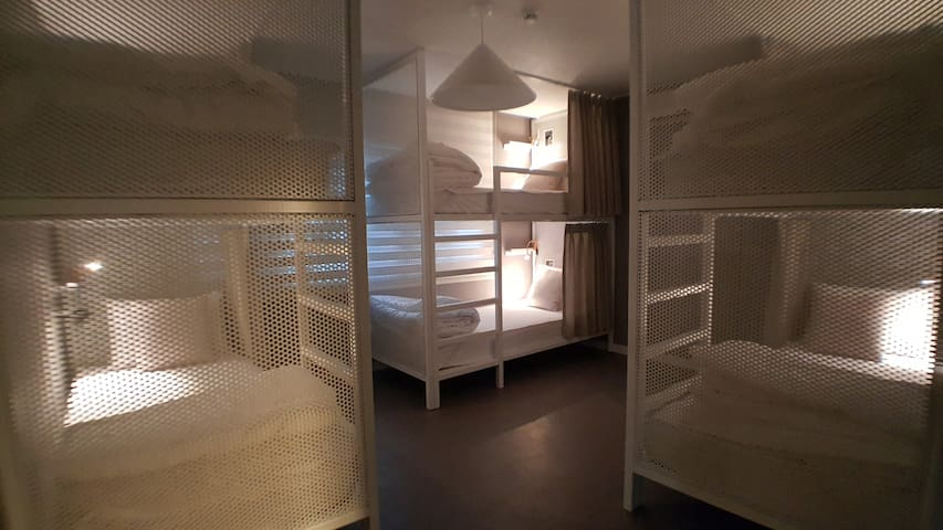 MostStay's Dormitory Bed #2