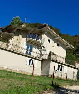 Affitto villa singola VILLA ANGIRO' - Binzago di Agnosine