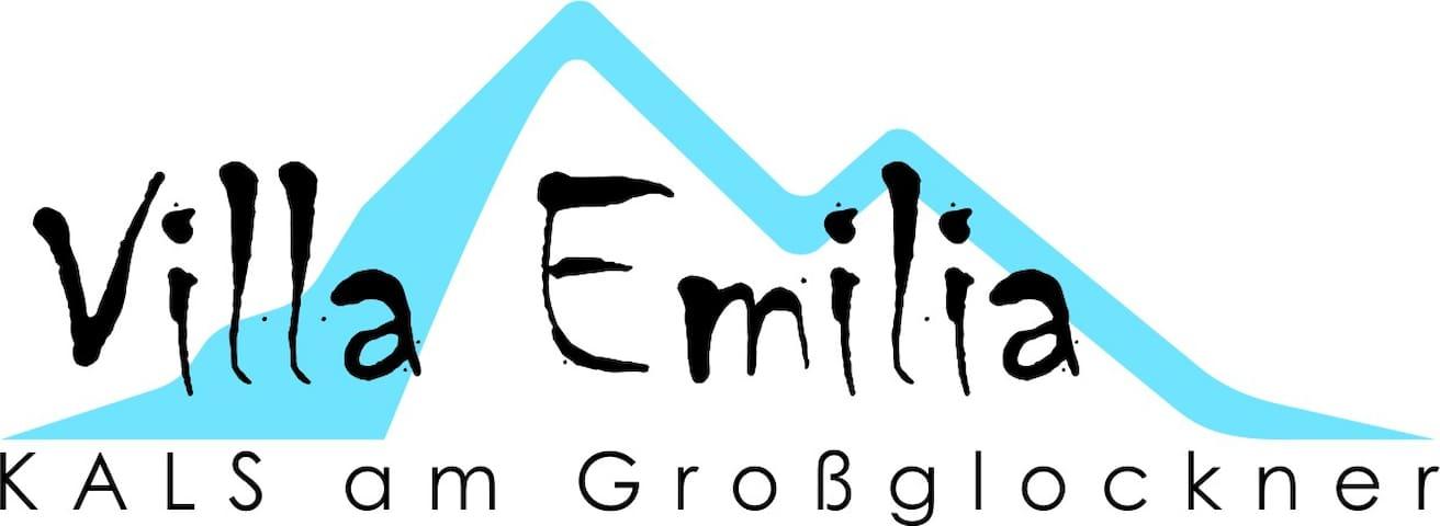 VILLA EMILIA - Kals am Großglockner - House