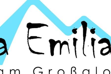 VILLA EMILIA - Kals am Großglockner