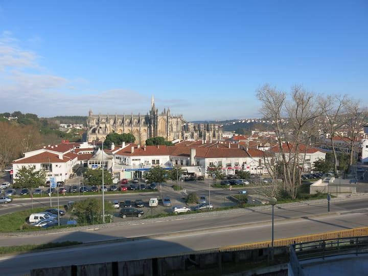 Batalha Duplex - Monastery View