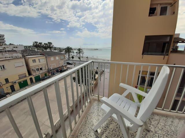 Habitación  Playa del Arenal
