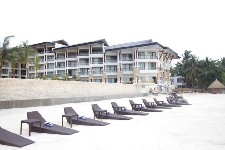Superior Double Deluxe At Panglao Island