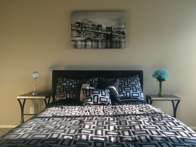 North Hollywood Appartment - Los Angeles - Apartemen