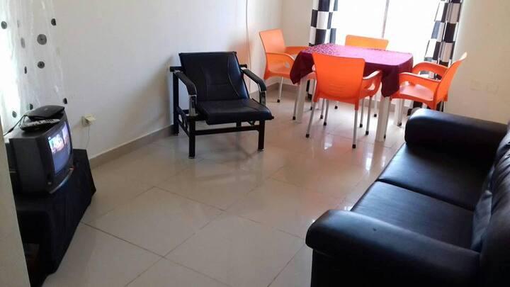 Residencia Nelmarbi