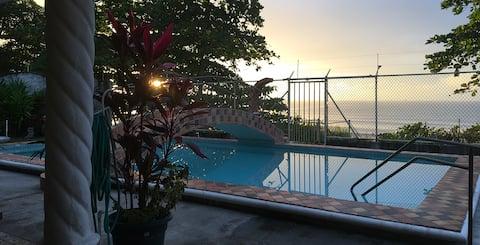 Panama, Puerto Armuelles, Las Brisas Del Mar