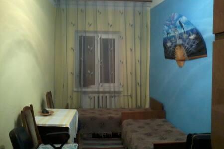 Комната эконом-класа Economical - Chernivtsi - Apartment