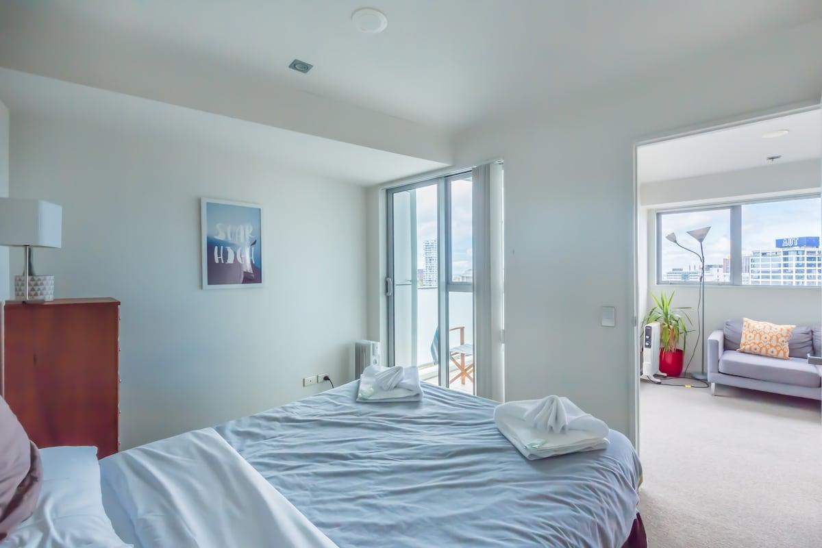 Kurzfristige Unterkunft Auckland billig