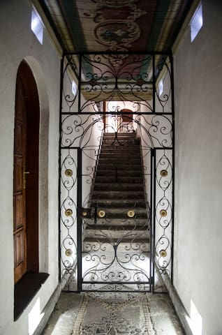Casa Carondelet Intimate Suite