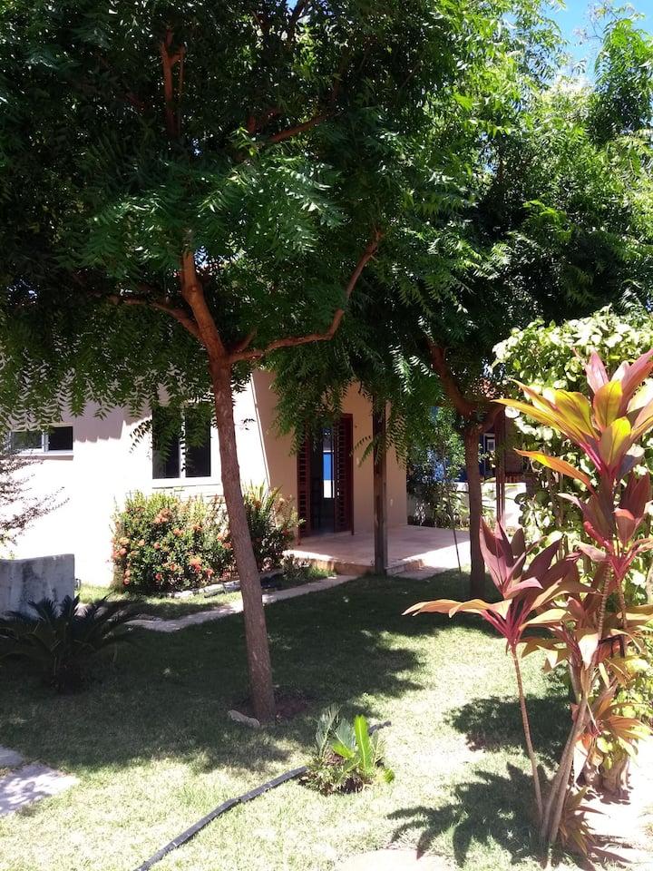 Casa Vidazul,rélax no paraíso...