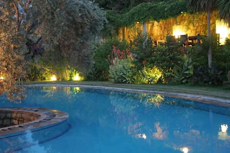 Rustic Stone House w/ Shared Pool - Bodrum