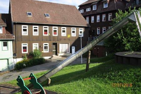 Ferien-, Gruppenhaus Alte-Stube - Sankt Andreasberg - Guesthouse